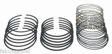 Buick 231/3.8 +Supercharged Perfect Circle/MAHLE MOLY Piston Ring Set 96-09 +20