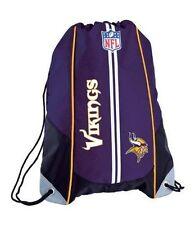 Minnesota Vikings Drawstring Sling Backpack
