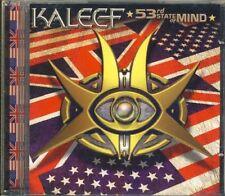 Kaleef - 53rd State of Mind CD 1997