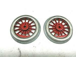 "2 Lionel  Wheels  for Standard Gauge  Engines with 2-3/4"" drivers Original LTI's"