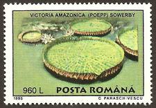 Scott # 4047 - 1995 -  ' Victoria Amazonica '