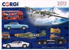 Corgi Aviation RAF Short Sunderland Superhauler catalogue 2015 New Routemaster
