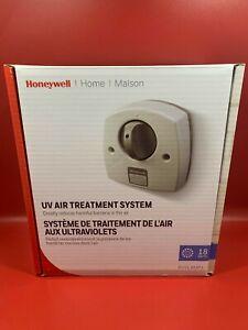 Honeywell Home Ultraviolet Air Purifier RUVLAMP1 (Brand New+ Fast Free Shipping)