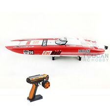 DT G30E Made with KEVLAR W/Telecontrol 30CC Engine RC Gasoline ARTR Boat