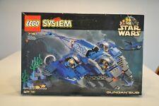 Lego Star Wars 7161 Gungan Sub NEW!