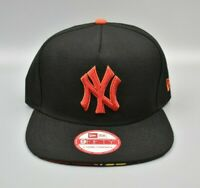 New York Yankees New Era 9FIFTY Floral Under Brim Adjustable Strapback Cap Hat