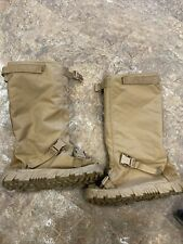 US Army Altama Overboot (XXL, size 10.5-12)