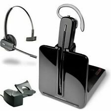 ⚡ Plantronics CS540/HL10 wireless headset with HL10 Automatic handset lifter