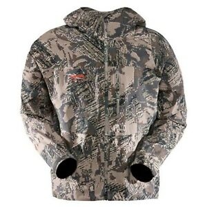 Sitka Dew Point Jacket Open Country ~ New ~ Size Medium ~ Closeout 50051-OB