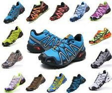 NEU Salomon Speedcross 3 Herren Schuhe Laufschuhe Wrestling Schuhe Größe 40-47