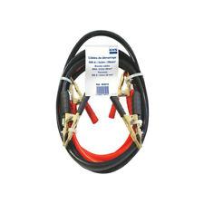 cable dépannage démarrage PRO 564015 GYS 500A 25mm² longueur 3M Pince pro lai...
