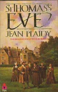St Thomas's Eve,Jean Plaidy