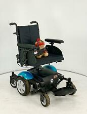 2019 Rascal Rialto electric wheelchair Powerchair