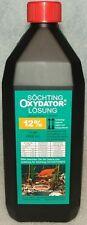 Söchting Oxydator-Lösung 12% 1 Liter