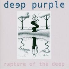 "Deep PURPLE ""RAPTURE of the Deep"" CD NUOVO"