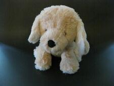 """GOLDEN RETRIEVER DOG 8"""" PUPPY Soft Stuffed Safe for Babies Carter's Plush"""