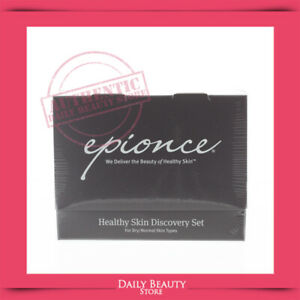 Epionce Healthy Skin Discovery Set for Dry/Normal Skin Types NEW FAST SHP