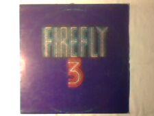 FIREFLY 3 lp ITALO DISCO