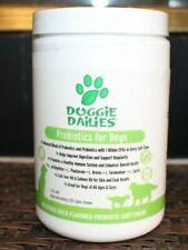 New listing Doggie Dailies Advanced Probiotics Dog Supplement, 225 count Exp 07/2021