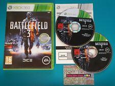 XBOX 360 : battlefield 3