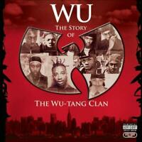WU-TANG CLAN-WU STORY OF NEW CD
