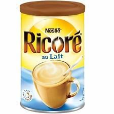 Nestle Ricore au Lait Bonjour Instant Coffee with Milk and Chicory 400g