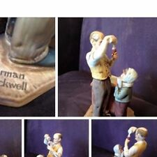 "Norman Rockwell Figurine ""Magic Potion"" Additional photos coming soon"