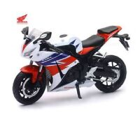 1/12 New Ray 2016 Honda CBR 1000 RR Bike Motorcycle Red/White/Blue/Black 57793