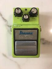 Ibanez SD9 Sonic Distortion Rare Vintage 1984 Guitar Effect Pedal MIJ Japan