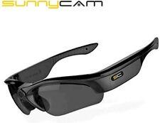 Sunnycam Activ 1080p HD Video Recording Sports, Ski, Cycling Camera Glasses