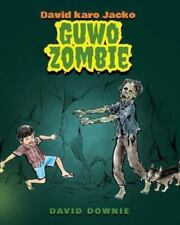 David Karo Jacko : Guwo Zombie (Javanese Edition) by David Downie (2012,.