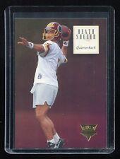 1994 Skybox Premium #159 Heath Shuler RC (Washington Redskins)