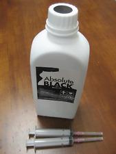 1 Liter (1,000ml) Refill Black Bulk Ink for HP 952 956 XL Cartridge + 2 Syrange