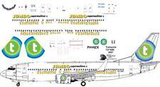 Transavia Jumbo Supermarkten Boeing 737-800 decals for Revell 1/144 kit