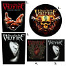 Bullet For My Valentine Patch Embroidered Patches My Chemical Romance Official