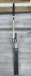 TITAN TTK587GDO 25CC PETROL LANDSCAPING MULTI-TOOL Hedge Trimmer