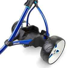 NEW Motocaddy ZIEGLER S3PRO Pearl Blue with Lithium