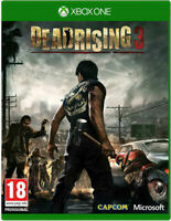 DEAD RISING 3 - XBOX ONE - NEW SEALED - SAME DAY DISPATCH