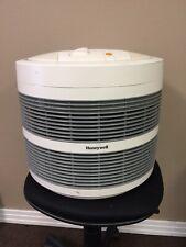 Honeywell 52000 Heavy Duty 900sq Ft HEPA air purifier