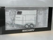 Minichamps 400905120, Boeckmann Horse Trailer, Pferde-Anhänger, 2006, 1/43, OVP