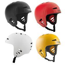 TSG Dawn BMX Helmet Skate Mountain Bike Dirt Jump MTB