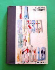Alberto Ronchey - La Russia del disgelo - 1^ Ed. Garzanti 1963