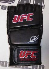 Thiago Silva Signed UFC Glove PSA/DNA COA Autograph 71 75 78 84 94 102 108 125