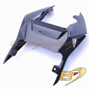 Color : Carbon Fiber Black Weiyang Fit for BMW S1000RR 2011-2017 Carbon Fiber Black Rear Tail Cowl Fairing Panel Seat Back Cover S 1000 RR 2012 2013 2014 2015 2016