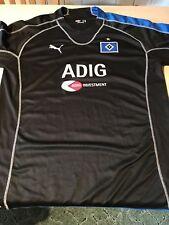 Hamburger SV  Fußball Trikot 2005/2006 ADIG  Norbert 40   Gr.L  TR010