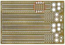 ACE PE7233 1/72 PE Tracks for T-72, T-90, M-84, TOS1 (ACE Kits)