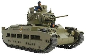 "Tamiya 35355 Infantry-Tank MATILDA Mk.III / IV ""Red Army"" 1/35 scale kit"