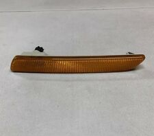 Saab 9-3 Side Marker Light Turn Signal Lamp 12785954 Front Left Bumper OEM