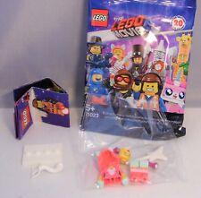 LEGO Minifigur 71023 THE LEGO® MOVIE 2 # 15 Kitty Pop Gitarre Mikro NEU