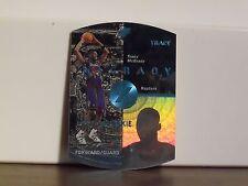1997-98 SPx Sky #42 Tracy McGrady